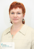 Аватар пользователя Самоловских Лариса Васильевна