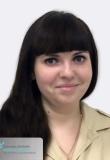 Аватар пользователя Калеменева Дарья Александровна