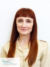 Аватар пользователя Генеральчук Людмила Владимировна