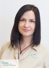 Аватар пользователя Березина Елизавета Сергеевна