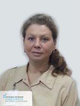 Аватар пользователя Варушкина Ольга Владимировна