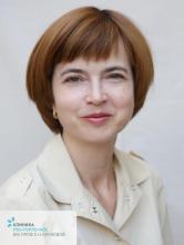 Аватар пользователя Терво Светлана Олеговна