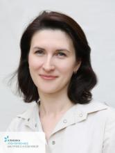 Аватар пользователя Верещагина Лидия Владимировна