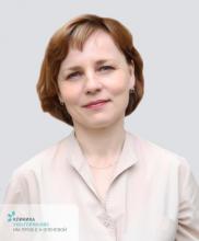 Аватар пользователя Макарова Людмила Германовна